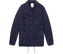Unit Cotton Field Jacket