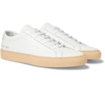Achilles Vintage Leather Sneakers
