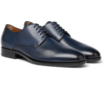 Bristol Leather Derby Shoes