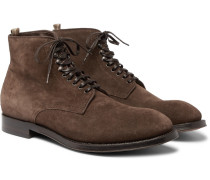 Williams Suede Boots