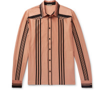 Striped Organic Cotton Shirt