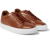Basso Leather Sneakers