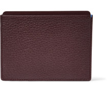 Burlington Full-grain Leather Cardholder