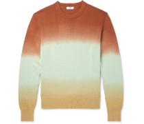 Colby Dégradé Cotton Sweater