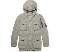 Pallington Nylon Hooded Jacket