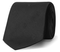 6cm Silk-satin Jacquard Tie