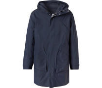 Joel Gore-tex Hooded Down Parka