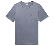 Cotton-jersey Pyjama T-shirt