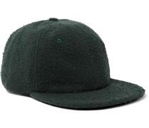 Nep Wool-Blend Baseball Cap