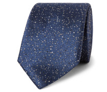 7cm Silk-jacquard Tie