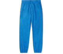 5 Moncler Craig Green Cotton Sweatpants - Blue