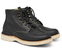 Virgil Leather Boots