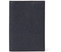 Full-Grain Leather Passport Cover