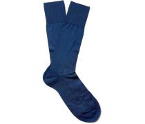 Merino Wool-blend Socks