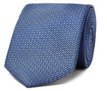 8cm Silk Tie