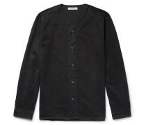 Cotton-twill Shirt