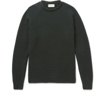 Albany Wool Sweater