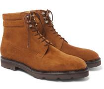 Alder Suede Boots