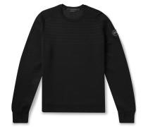 Conway Merino Wool-Blend Sweater