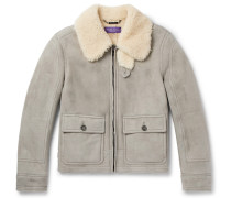 Beedon Shearling Jacket