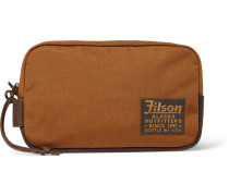 Nylon Wash Bag