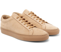 Original Achilles Nubuck Sneakers