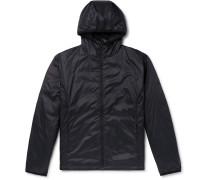 Hugo 2.0 Nylon-Shell Hooded Jacket