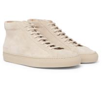 Original Achilles Suede High-top Sneakers