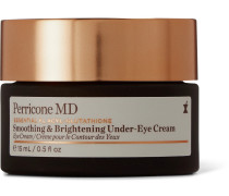 Essential Fx Smoothing And Brightening Eye Cream, 15ml - Colorless