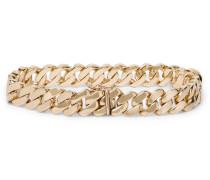 14-karat Gold Bracelet - Gold