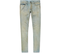 The Cast 2 Skinny-fit Stretch-denim Jeans