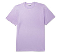 Ridley Cotton-jersey T-shirt