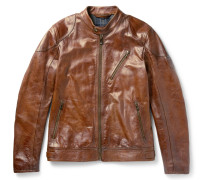 Maxford 2.0 Leather Jacket