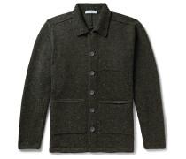 Donegal Merino Wool Jacket