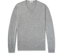 Blenheim Merino Wool Sweater