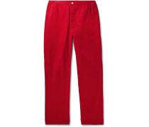 Marcel Cotton-Corduroy Pyjama Trousers