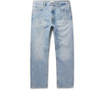 Slim-fit Denim Jeans