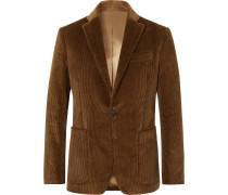 Esben Slim-Fit Cotton-Corduroy Suit Jacket
