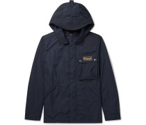 Weekender Shell Hooded Jacket