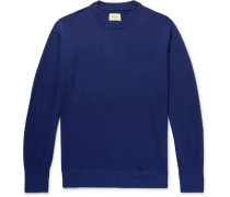 Basolan Wool Sweater