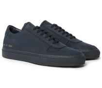 Bball Nubuck Sneakers