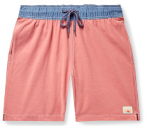 Beacon Mid-Length Swim Shorts