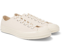 Chuck 70 Ox Canvas Sneakers - Off-white