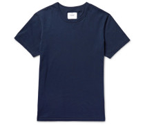 Ring-spun Cotton-jersey T-shirt