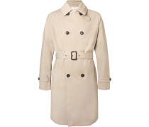 Storm System Cotton Trench Coat