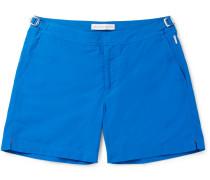 Bulldog Mid-length Swim Shorts