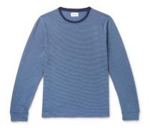 Serra Striped Organic Cotton-Jersey T-Shirt