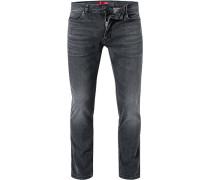 Jeans Extra Slim Fit Baumwoll-Stretch