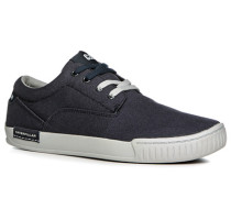 Schuhe Sneaker, Canvas, grau