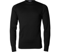 Pullover, Easy Fit, Baumwolle